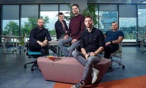 Startup-ul românesc Bright Spaces se lansează în Marea Britanie