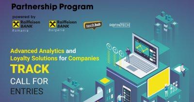 Fintech-ul românesc iFactor a câștigat Raiffeisen Elevator Lab Challenge