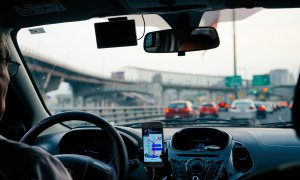 Reuters: Uber, dispus să ofere peste 1 mld. euro pe FREE NOW
