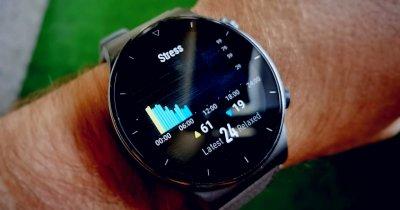 Românii, interesați de smartwatch-uri pentru funcția de monitorizare a stresului