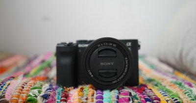 Review Sony Alpha 7C - un full-frame mic, dar și performant