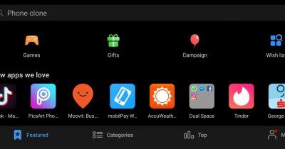 Huawei AppGallery: de la 0 la peste 1.000 de aplicații locale într-un an
