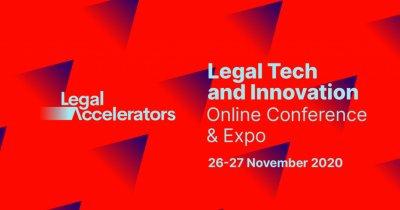 Legal Accelerators, conferință despre digitalizarea domeniului juridic