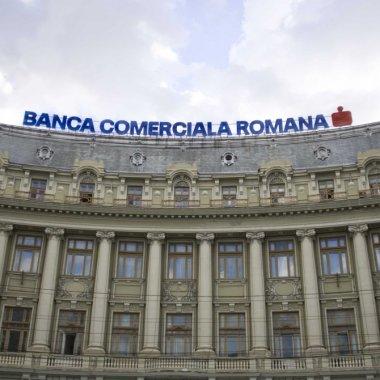 BCR: Rezultate financiare bune pentru primele 9 luni din 2020