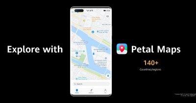 Huawei prezintă Petal Maps, Huawei Docs, actualizări pentru motorul Petal Search