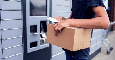 elefant.ro introduce livrarea prin easybox în peste 800 de puncte din țară