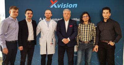 Azi în Timișoara, mâine-n toată lumea: Revoluția Xvision