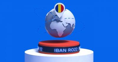 Revolutaduce IBAN-uri în lei în parteneriat cu Libra Internet Bank