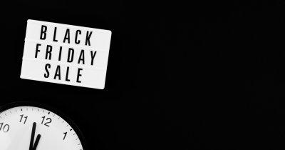 Black Friday 2020 - ce magazine au oferte și la ce produse