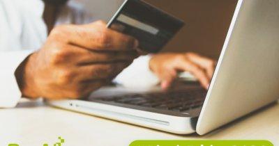 Black Friday 2020 - PayU anticipează o creștere masivă a plăților online