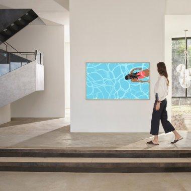 Samsung, parteneriat cu Etsy pentru a aduce arta pe televizoarele The Frame