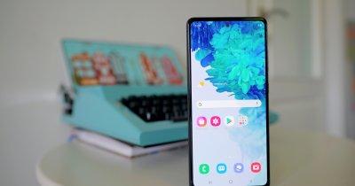 Review Samsung S20 Fan Edition 5G - varianta ideală pentru fanii Samsung?