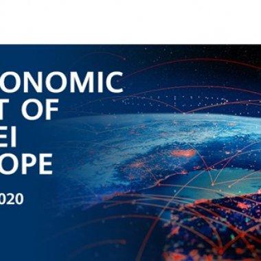 Raport Oxford Economics: Huawei susţine 220.000 de locuri de muncă în Europa