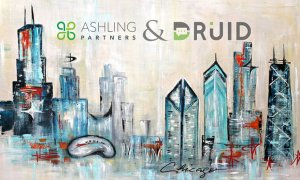 Ashling Partners teams up with DRUID in projects across North America