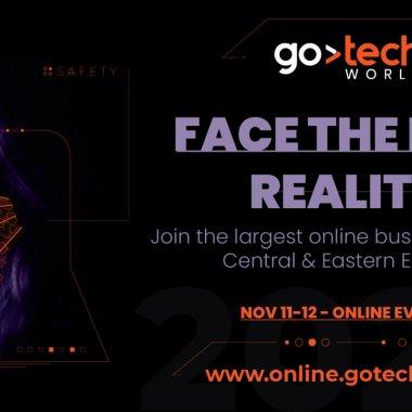 VIDEO Președintele României deschide oficial cea de-a 9-a ediție GoTech World