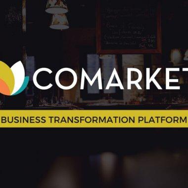 Comarket, marketplace B2B pentru HoReCa, caută 240.000 euro pe Seedblink