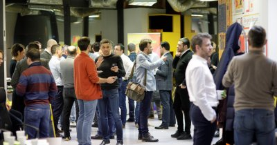 Investiții și fondatori: Studiul TechAngels despre startup-urile din România