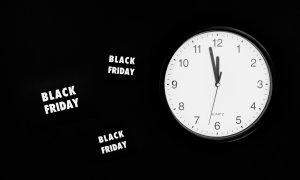 Kantar: de Black Friday 2020 în România bugetul ajunge la peste 2.000 de lei
