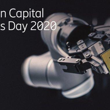 Ericsson, obiective financiare în 2020. Accelerare a investițiilor în 5G