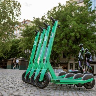 Bolt duce pe străzi 130.000 de trotinete&biciclete electrice. Planul pe 2021