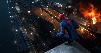 Review Spider-Man: Miles Morales - continuarea unei serii de succes