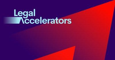 Legal Accelerators-conferință despre inovare și digitalizarea domeniului juridic
