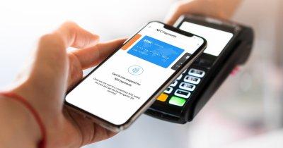 Românii de la Netopia lansează propria soluție de plată contactless pentru bănci