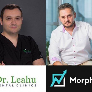 Fondul Morphosis investește în Clinicile Dr. Leahu. Rețea de 20 noi unități