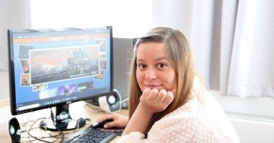 Platforma care explică jocurile video părinților din România