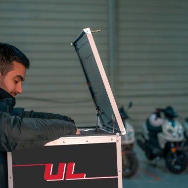 Startup-ul de livrări Urban Logistics preia livrările Mega Image și se extinde