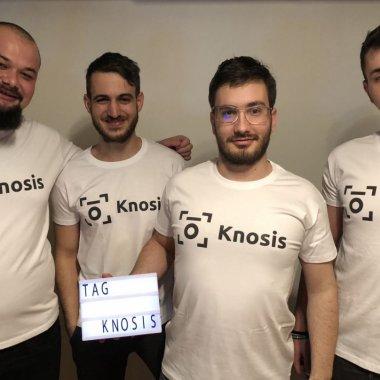 KNOSIS.AI, inginerii care construiesc poduri între AI și utilizatorii ei