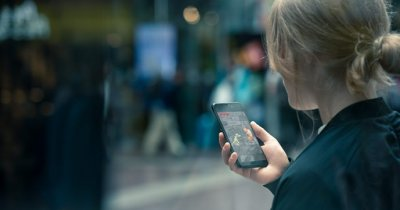 Ericsson: 5G, o piață de 31.000 miliarde dolari
