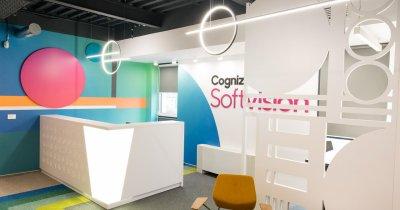 Joburi în IT: Cognizant Softvision România a ajuns la 2.000 de angajați