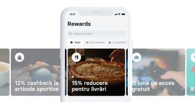 Revolut lansează Rewards și pentru utilizatorii Standard din România