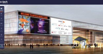 Bilanțul GoTech World 2020: Peste 14.000 de participanți, 112 sesiuni