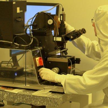 Workshop online și gratuit despre nanotehnologie organizat de Politehnică