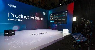 Soluția Fintech OS de digitalizare ultrarapidă a băncilor din toată lumea
