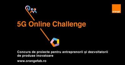 5G Online Challenge - cele 8 echipe finaliste alese în curând