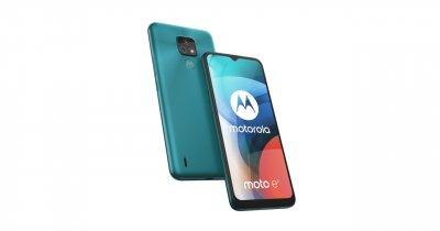 Motorola lansează moto e7, telefon la un preț accesibil