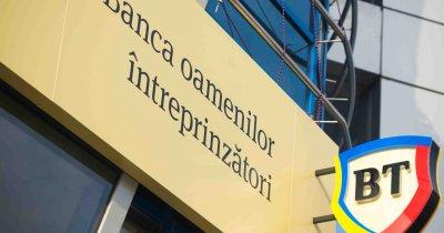 Granturi pentru antreprenori: Banca Transilvania începe plățile spre beneficiari