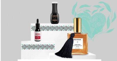 Douglas, secțiune specială pe site pentru producători români de cosmetice