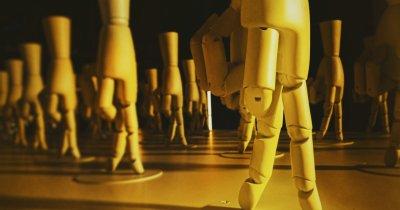 Cum pot ajuta roboții software companiile mici și mijlocii din România?