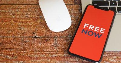 Un an de FREE NOW în România: 7 milioane de curse și 1 milion de pasageri