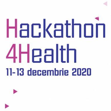 Hackathon4Health 2020: codează pentru îmbunătățirea domeniului sănătății