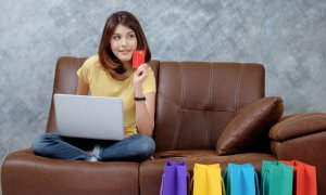Studiu: proprietarii magazinelor online, pregătiri pentru un nou lockdown