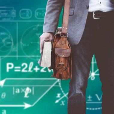 Bursele ANIS - proiectele profesorilor sponsorizate de industria IT