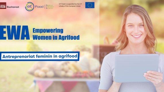 15.000 de euro finanțare pentru două antreprenoare din România din agricultură