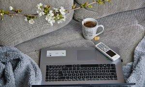 Munca de acasă va permite firmelor să angajeze de oriunde din lume în viitor