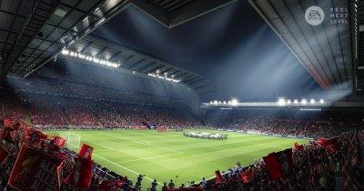 FIFA 21 pentru PlayStation 5 și Xbox Series X|S de pe 4 decembrie pe piață