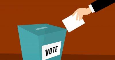 Tehnologie Blockchain implementată de STS pentru alegerile din 6 decembrie